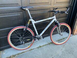 """1996 Specialized Ground Control A1 Mountain Bike 20.5"""" (XL) Frame"""