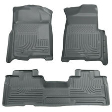 Floor Liner Husky 98342 fits 09-14 Ford F-150
