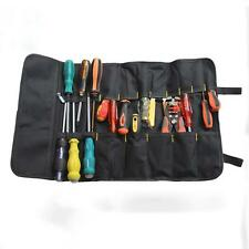 Oxford Roll Rolling Tool Utility Bag Multifunctional With Carrying Handles