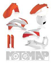 KIT PLASTICHE ACERBIS FULL CARENE KTM SX F SXF 250 450 505 2013 2014 REPLICA 14