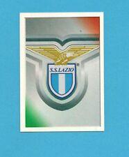 PANINI CALCIATORI 2011-2012-Figurina n.241- SCUDETTO/BADGE-LAZIO -NEW