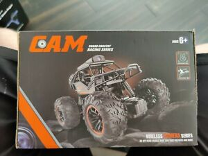 WIFI FPV Off-road Remote Control Car With 720P Camera RC Car Toys Monster Truck
