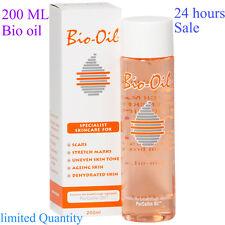 Bio Oil Especialista 200ml Cicatrices Estrías envejecimiento Deshidratado