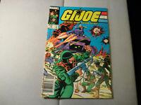 GI JOE #19 (1984, Marvel) Low Grade
