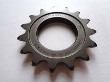 "Rare NOS Vintage Campagnolo Record Aluminium 15T 1/8"" fixed gear track/pista cog"