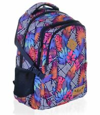 SCHOOL BACKPACK FOR TEENAGERS HASH LEAVES HS-09 ASTRA