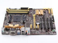 ASUS AMD A88X Motherboard A88X-PLUS Socket FM2+/FM2 DDR3 SATA 6Gb/s USB 3.0
