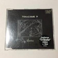 Tenacious D Wonderboy  CD Single .     (1697)