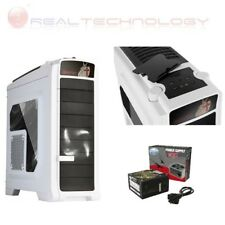 I172907 Case Midi iTek Harrier 01 - Gaming Itgch01