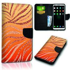 Bolsa de móvil flip cover, funda protectora, funda, protección plegable bolsa estuche Wallet bumper nbt-105