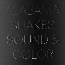 Alabama Shakes - Sound And Color (NEW VINYL LP)