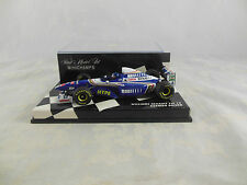 MINICHAMPS 430 970004 1997 WILLIAMS RENAULT FW19 Alemán conductor Frentzen