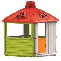 Dolu City Kids Childrens Garden Playhouse Indoor Outdoor 2 Years +