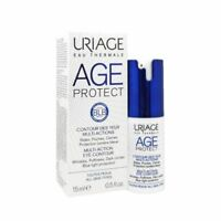 URIAGE AGE PROTECT Multi-Action Eye Contour 15ml ALL SKIN TYPES