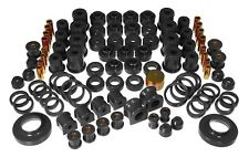 Rugged Ridge Complete Suspension Bushing Kit Jeep Wrangler Tj 97-06 X 1-2006Bl