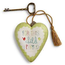 Art Heart by Demdaco - CHILD'S PRAYER - #AH-ORNP-116