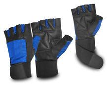 Gants et bandages pour la musculation