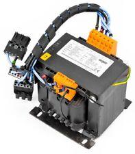 Emb Nttsp 05 23kva 100115208v 230v 10a Transformer Wago Winsta 770
