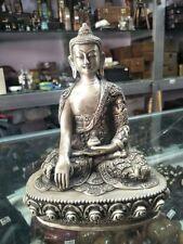 Chinese Bronze Gilt Tibetan Buddhist Statue --- dari rulai Buddha