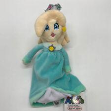 """New Super Mario Bros Galaxy Plush Rosalina Soft Toy Stuffed Animal Doll Teddy 9"""""""