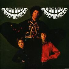 Are You Experienced - The Jimi Hendrix Experience (Album) [CD]