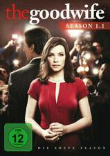 The Good Wife Staffel 1.1 DVD