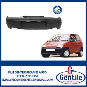Frontale Anteriore Superiore Fiat Seicento 05.2000 /> 06.2010