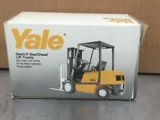 YALE 1:25 Scale Model Forklift Pallet Truck