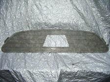 Rare Citroen Ami winter grill muff. From classic cv recycling (oxford)