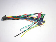 s l225 pioneer car audio and video standard wire harness ebay pioneer avx-p7300dvd wiring harness at bakdesigns.co