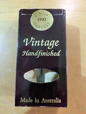 Vintage Sopran Sax Blätter 10 Stück Stärke 3 - Lagerabverkauf
