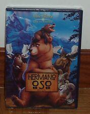 FRATELLO ORSO - DVD - CLASSICO DISNEY Nº45 - NUOVO - SIGILLATO (SENZA APRIRE) R2