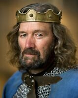 """Clive Russell UNSIGNED 10"""" x 8"""" photograph - A852 - Merlin - NEW IMAGE!!!"""