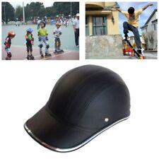 Soprt Horse Racing Bike Scooter Half Helmet Baseball Cap Safety Hard Hat GA