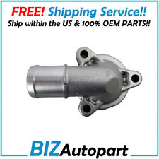 OEM GENUINE COOLANT THERMOSTAT HOUSING COVER for 06-11 ACCENT RIO 25631-26870