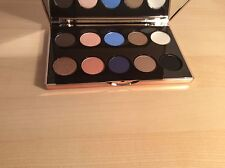 Nude by Nature 'Natural Wonders' Eye Palette x 10 Gift Set