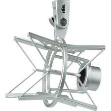 """Heil Sound PRSM Microphone Shockmount PR30 PR31 PR40 5/8"""" Shock Mount Champagne"""