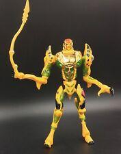 Beast Machines Transformers 2000 Mega Maximal CHEETOR 100% Complete Wars