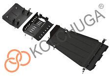 Suzuki Jimny 2012- skid plate Unterfahrschutz galvanized steel