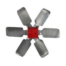 Flex-a-lite 1517 Gold Star Stainless Steel 17 Flex Fan