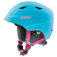 UVEX AIRWING 2 PRO Casque Ski Snowboard Helmet LittleBlue 48 50 52 54 56 58 cm