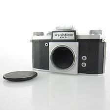 Praktica FX2 FX 2 FX-2 Kamera / camera / SLR
