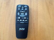 PS2 DVD REMOTE CONTROL 3D2 FOR SONY PLAYSTATION