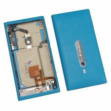 Genuine Original Battery Back Cover Housing Fits Nokia Lumia 800 Blue