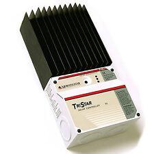 Morningstar Tristar TS-45 TS45 45 45A Charge Controller régulateur solar panel