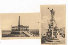 2 Karten aus Arad, Rumänien   (L1)