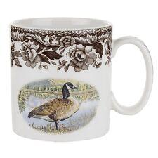 Spode Woodland Canada Goose 9oz. Mug