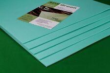 50 m2 Trittschalldämmung Dämmung Boden für Laminat Parkett, 5mm - XPS Green