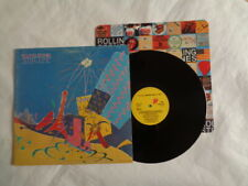 rolling  stones (still  life )  gatefold  album  on rolling stones  records 1982
