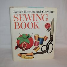 New listing Hc Better Homes & Gardens Sewing Book 1970 5 Ring Binder